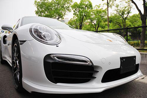 911 Tuebo S www.kobe-porsche.jp