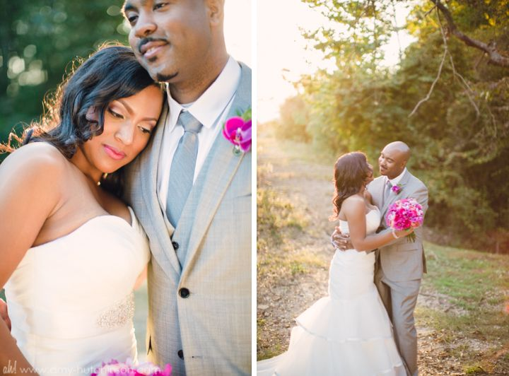 Newly married.   // nicole + trey: joined: an opera memphis wedding. memphis wedding photography by Amy Hutchinson Photography #memphis #wedding #photography