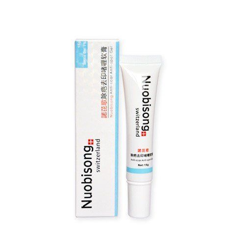 Nuobisong Lanbena Face Care Anti Acne Treatment Cream Scar Removal Oily Skin Spots Stretch Marks >>> This is an Amazon Affiliate link. Want additional info? Click on the image.