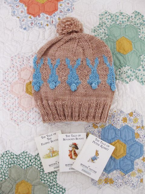 65 Best Images About Knitting Patterns Baby Hats Winter