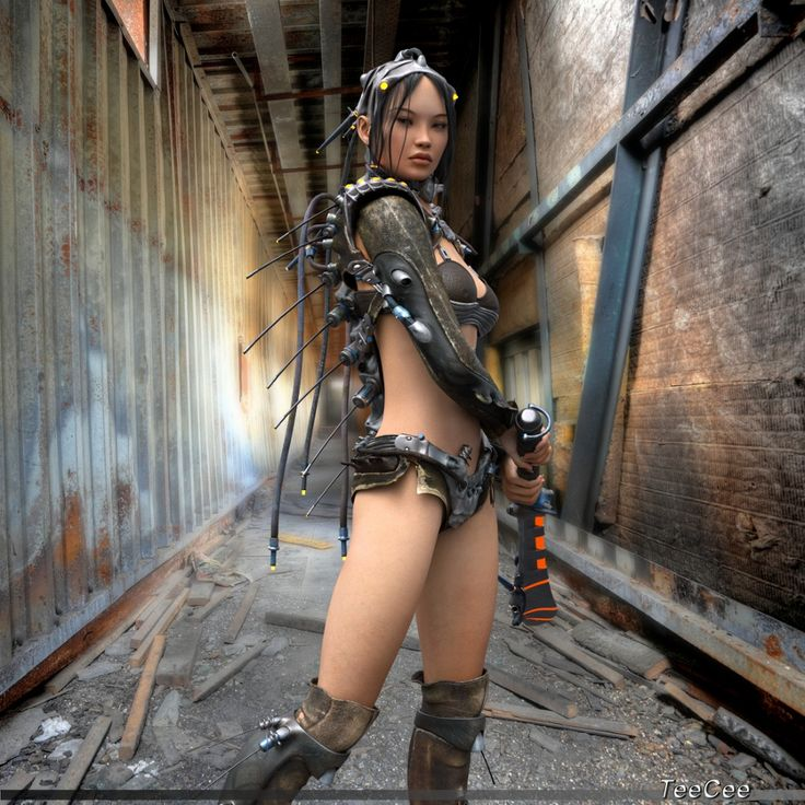 13 Best Sexy Warriors Images On Pinterest: 28 Best Sci-Fi Armor/Suits (Female) Images On Pinterest