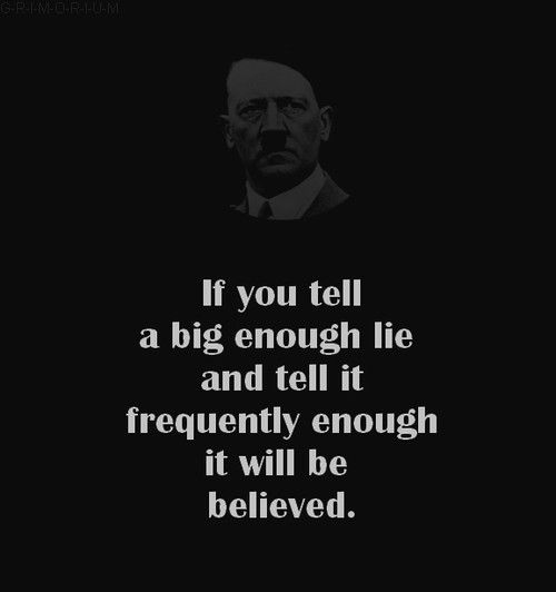 25+ Best Hitler Quotes On Pinterest