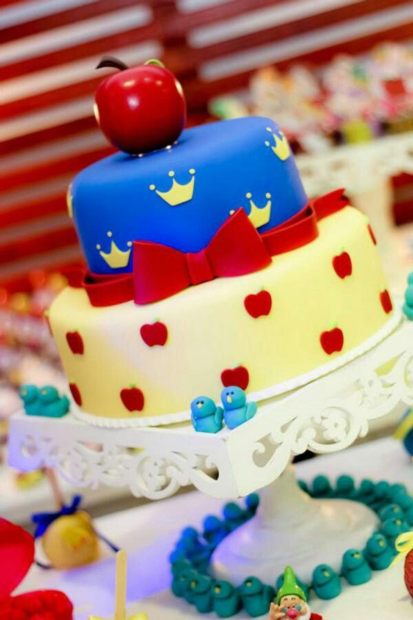 Princess party #snowwhite