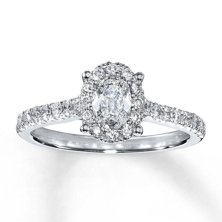 Top 25 best Jared engagement rings ideas on Pinterest 3 diamond