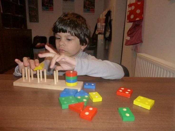 Evaluarea psihologica la copii si adolescenti