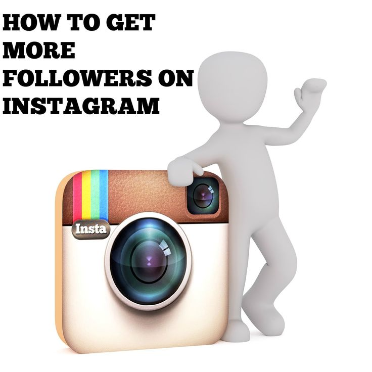HOW TO GET MORE FOLLOWERS ON INSTAGRAM, SOCIAL MEDIA MARKETING