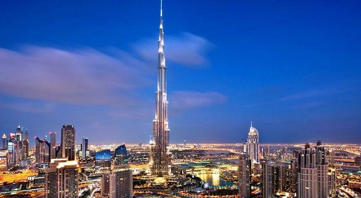 Dubai Stopover Package | Travel Ezy