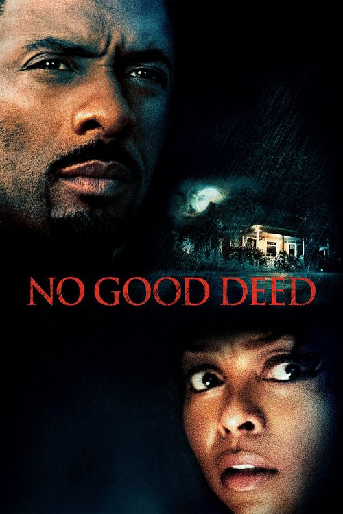 No Good Deed - 1st I feel like I can never just a guy again and 2nd I like this lady , she fought for it wat a great inspiration, she is also why I like this movie