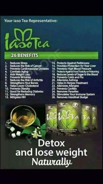 Iaso Tea lose 5lbs N 5 Days !! www.gotlcdiet.com/bharris12