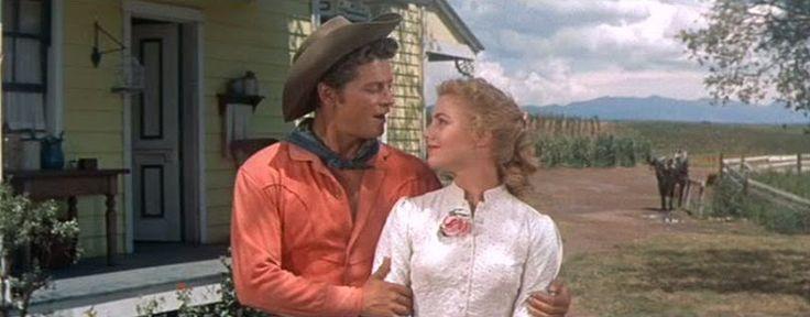Oklahoma 1955 movie