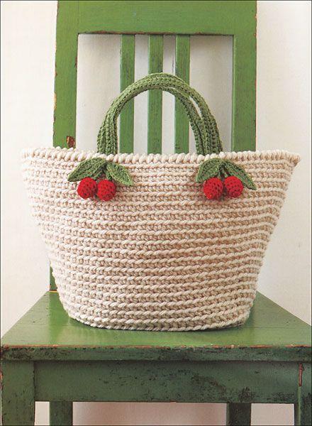 Crochet with Color from KnitPicks.com Knitting by Kazuko Ryokai