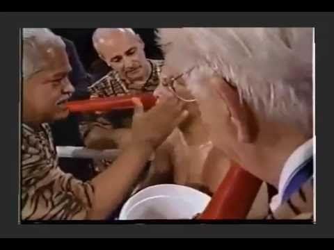 Fernando Vargas vs Raul Marquez