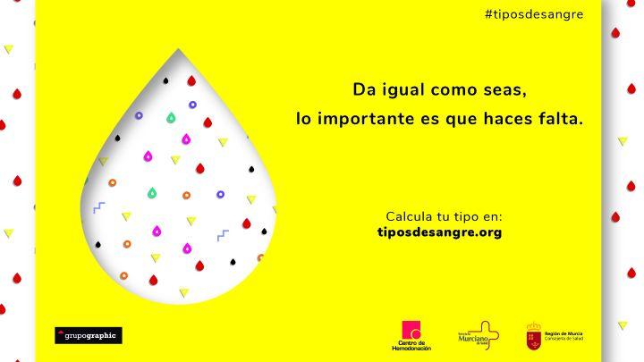 En lo más fffres.co: Una original campaña para concienciar sobre la donación de sangre: A veces es… #Creatividad #Interactivo #Online
