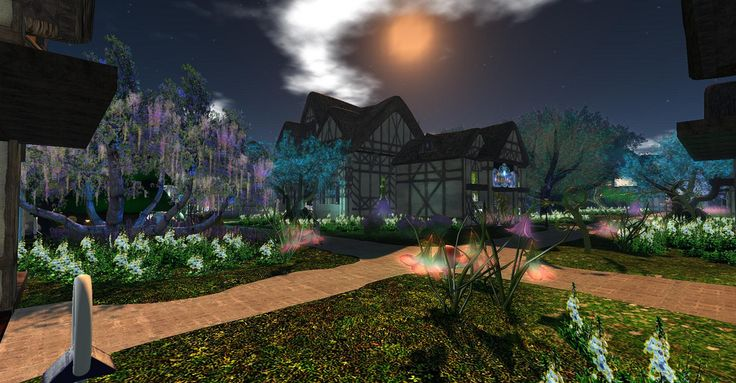 Fantasy Faire 2011 - Forest of Light_029
