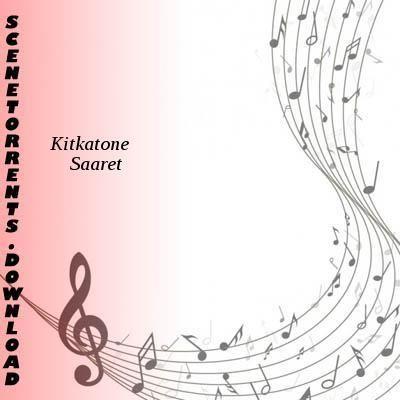 Kitkatone-Saaret-(ARTS015)-VINYL-FLAC-2015-EMP