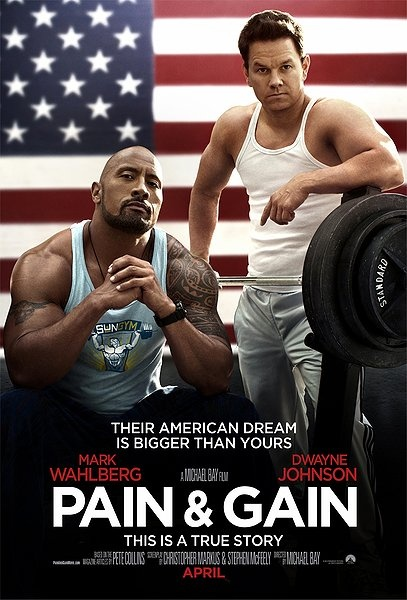 Watch Pain and Gain movie in minutes from the most trustworty source. Not a single Pain and Gain movie other popular movies are also available to Watch.