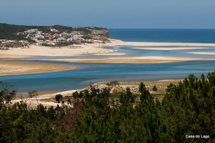 Foz do Arelho_Portugal