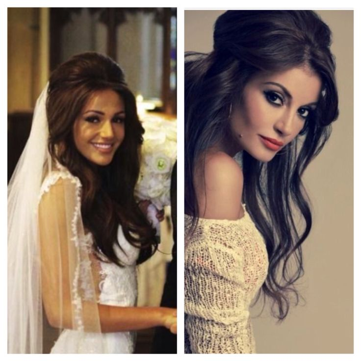 Braid Wedding Hairstyles For Black Hair And Long