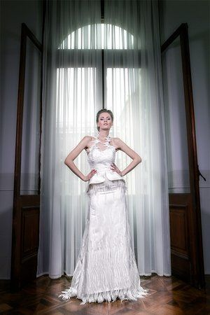 Alkmini Bridal Collection