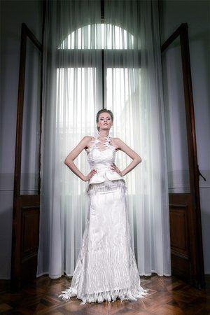 Alkmini Bridal Collection