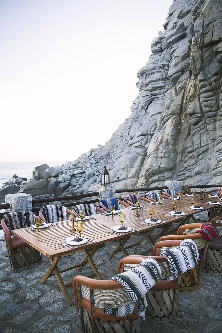 Baja California's Best Kept Secret Is Out. Click to find out what it is! | Photo Credit: The Wedding Artists Collective