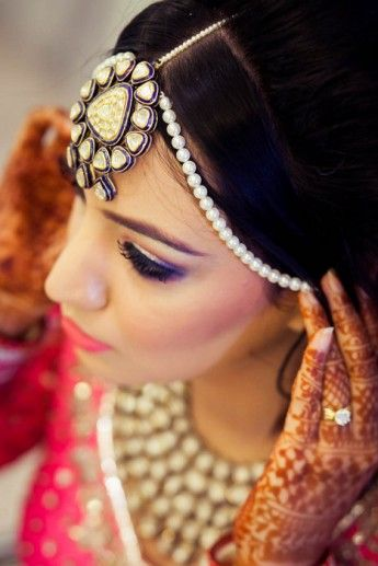 A Chandigarh wedding with a heart warming story: Yasmeen and Sidak