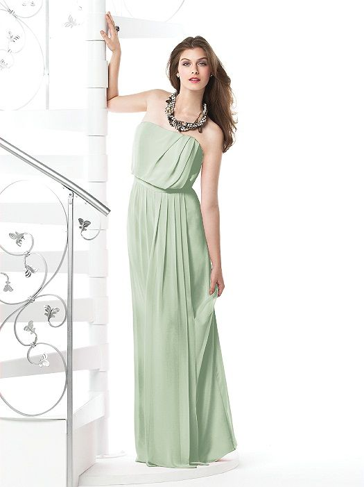 38 best Bridesmaid/maid of honor dress ideas images on Pinterest ...