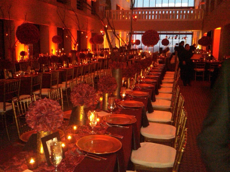 Wedding Reception- love the long tables! Very modern & different!: Cityplace Dallas, 29Th Floor, Wedding Dreams, Dallas Weddings, Beautiful Dallas, Dream Wedding, Baby, Cityplace Events