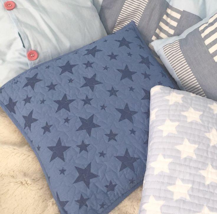 Cuscini stella Zara home