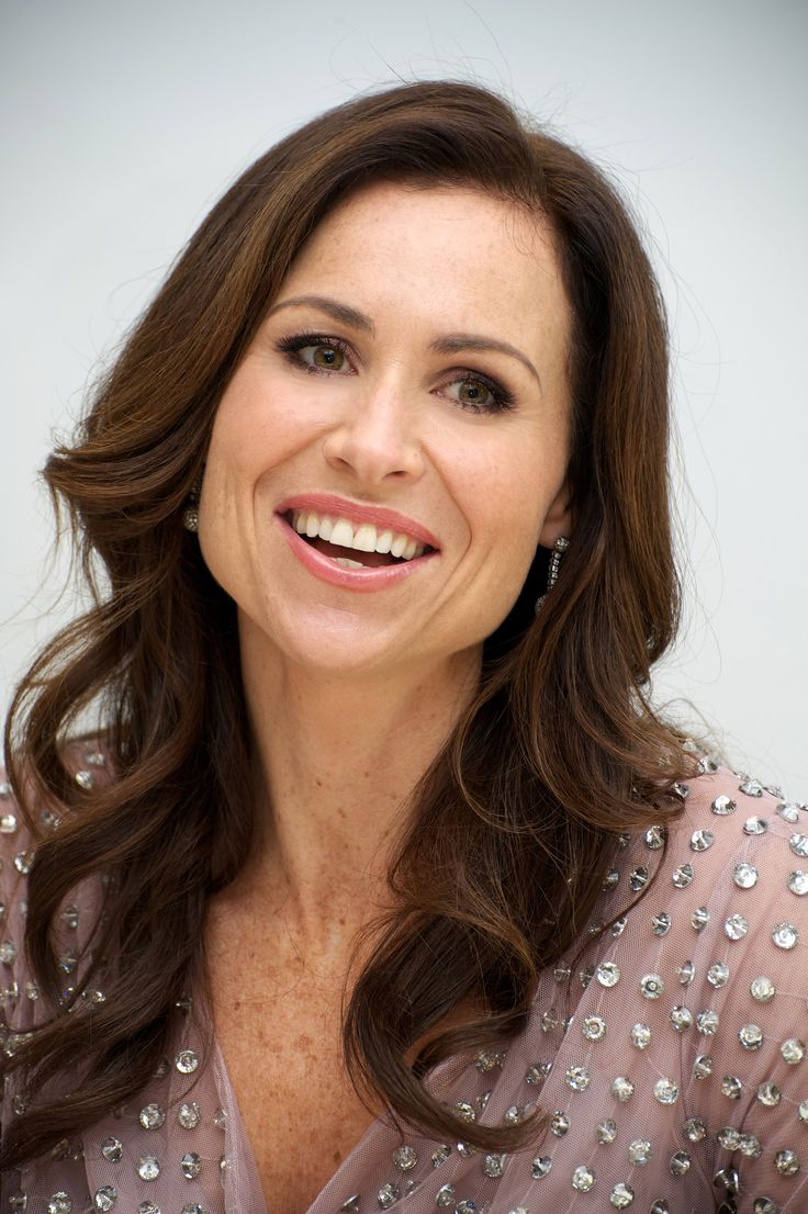Minnie Driver                                                                                                                                                                                 More