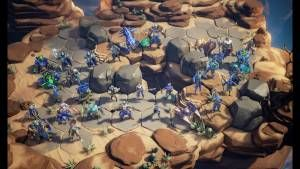 TOP 20 New STRATEGY Games 2017 / 2018 Turn Based Strategy Games