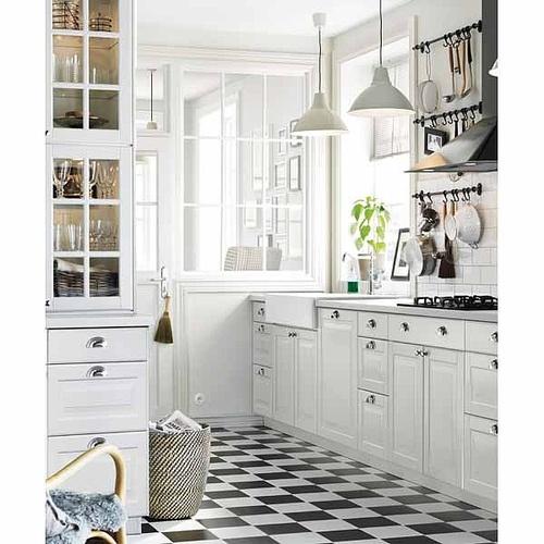 16 best Cuisines Ikea images on Pinterest Ikea kitchen, Dream - küche ikea landhaus