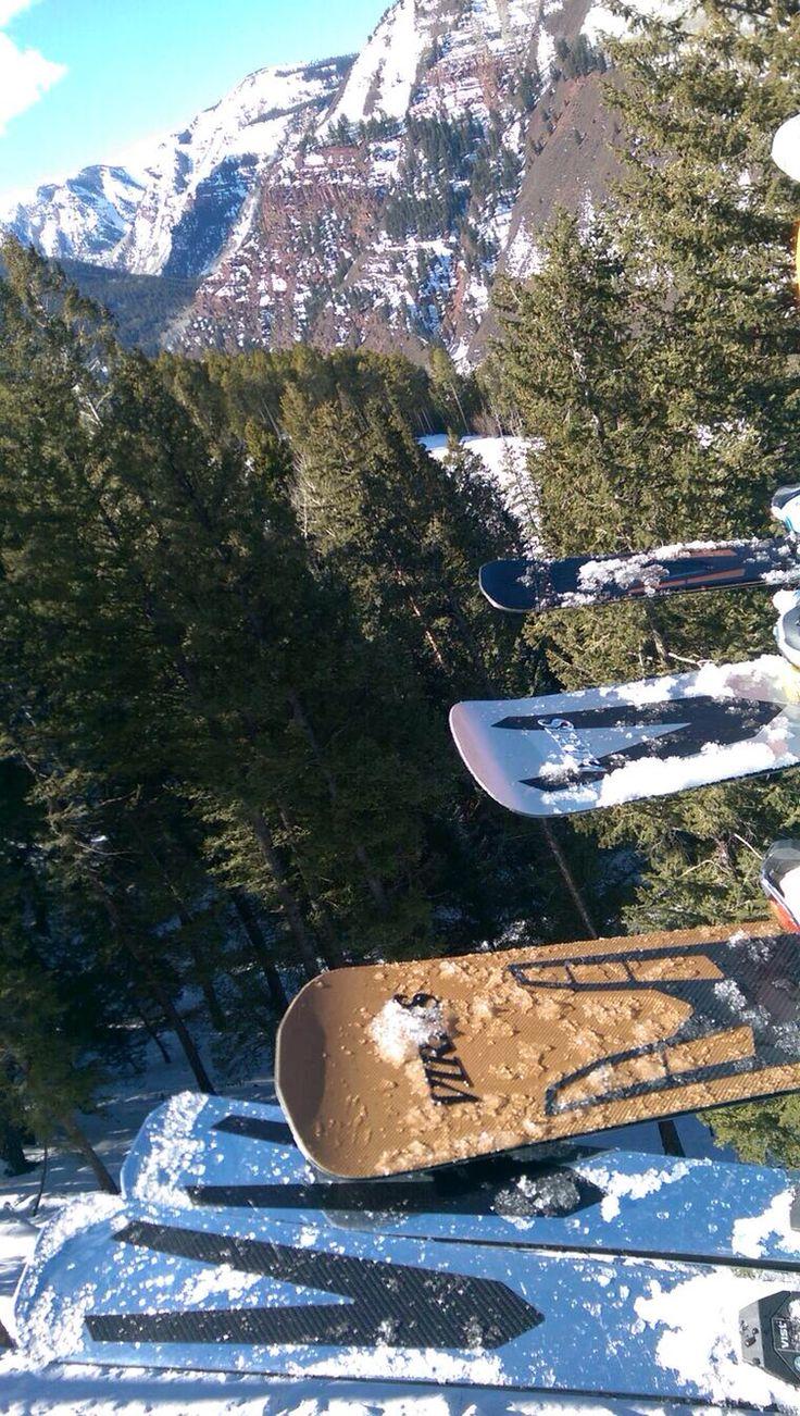 #Virusriders #Aspen #wintersports #ski #snowboards #design #cool #lifestyle