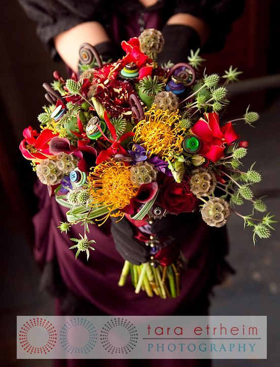 Best steampunk flowers images on pinterest