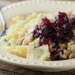 Monte Cristo Bread Pudding | Recipe | Thanksgiving Casserole, Bread ...