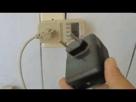 Como diminuir sua conta de Energia de verdade! - YouTube