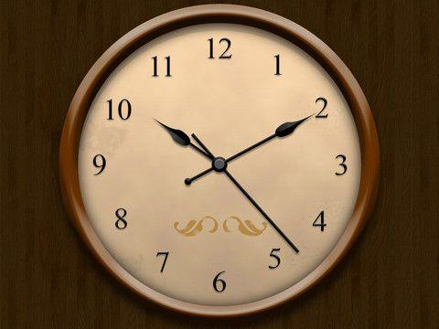 ClockTunes, reloj, marco de fotos y reproductor de música para tu iPad
