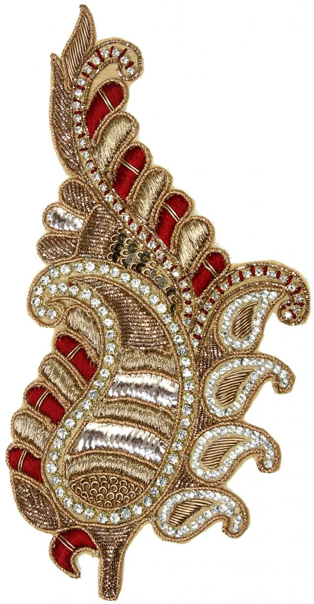 Древнее искусство вышивки Зардози - Ярмарка Мастеров - ручная работа, handmade
