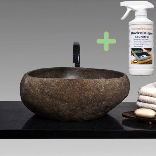 Die besten 25+ Naturstein waschbecken Ideen auf Pinterest Stein - natursteine bad