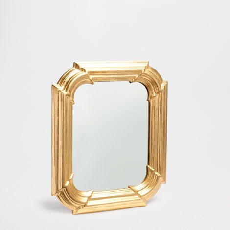 18 best mirror images on pinterest mirrors decorating for Mirror zara home