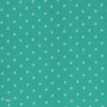 Latest Designer Fabric 'Blue Spot on Blue/Green' by Echino (JPN). Buy designer fabrics online in New Zealand & Australia.