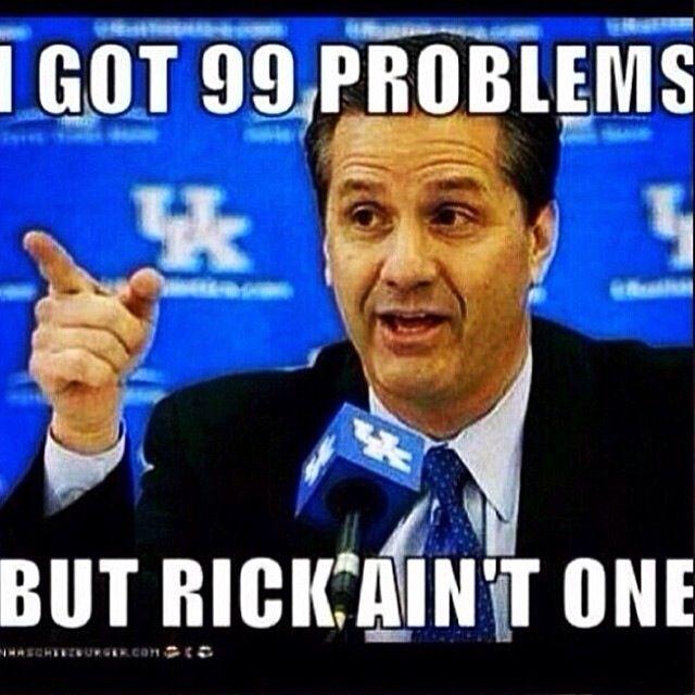 Kentucky Basketball #IHateLouisville