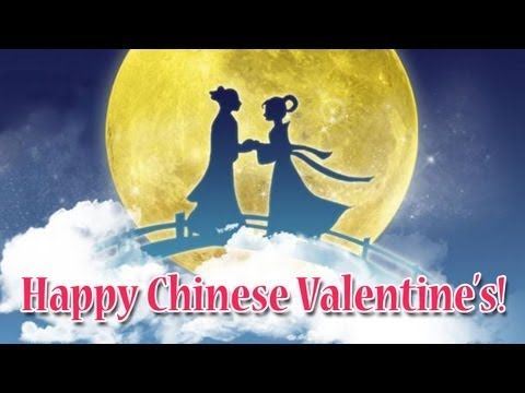 Chinese Valentines Day - the Original Lovers Day! - Ready Flowers Blog