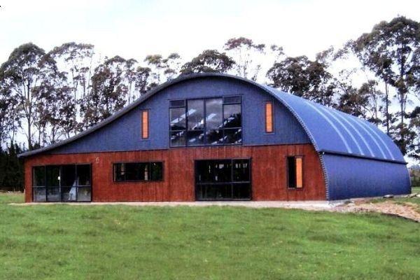 Econobuilt / Harrison Lane :: Barns Gallery