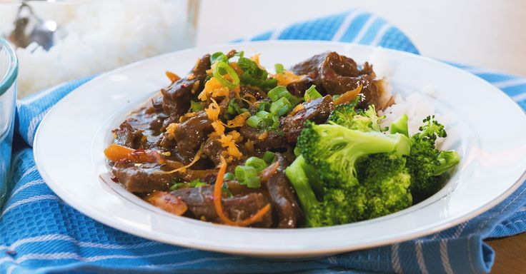 It's So Easy To Make This Classic Beef Takeout Dish At Home!