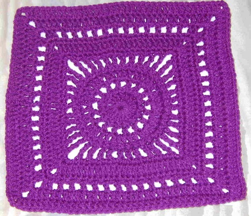 86 best 12 inch squares crochet along inspiration images on ...