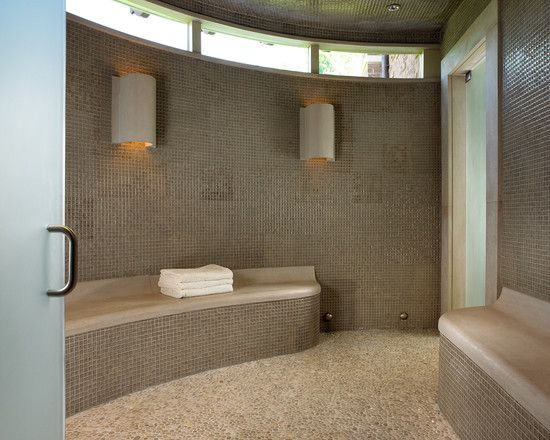 36 best Steam room images on Pinterest Steam room Bathroom