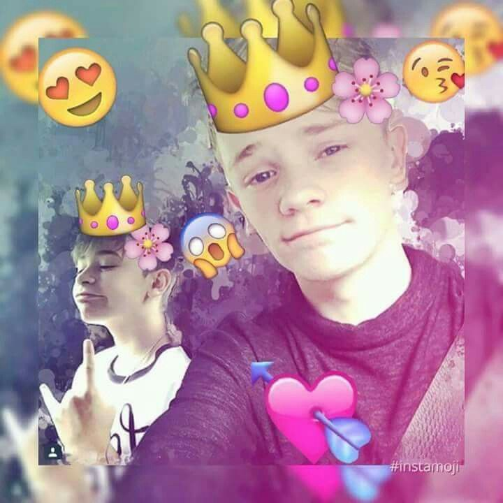 Leo and Charlie  Bars and Melody #forever_bambino #BAM