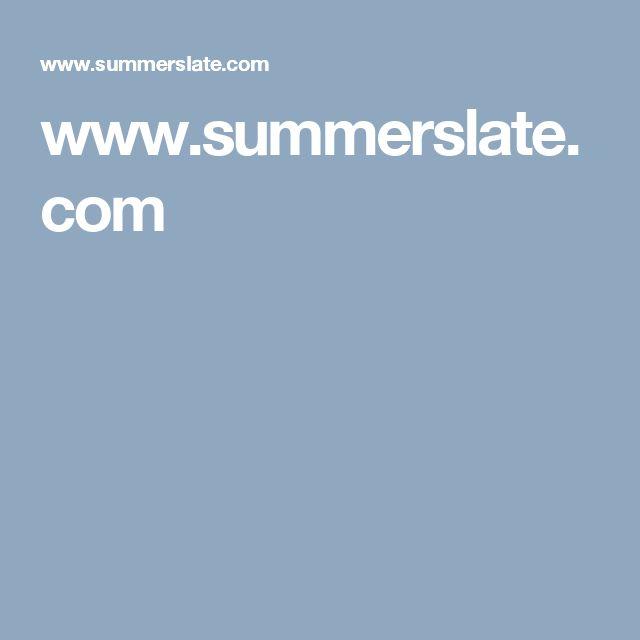 www.summerslate.com