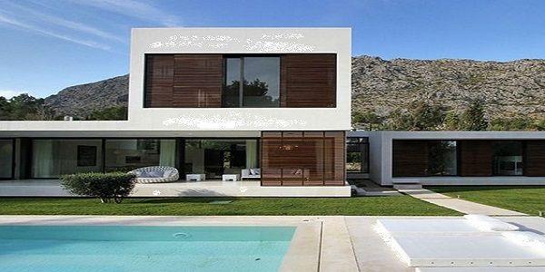 Minimalist Home Design & Style